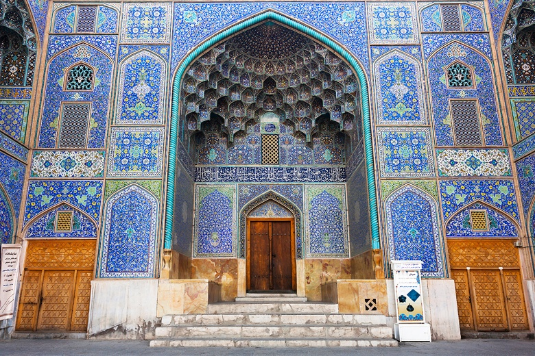 Top trips 50 great adventures persia