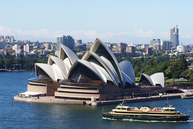 Top trips 50 great adventures aussie