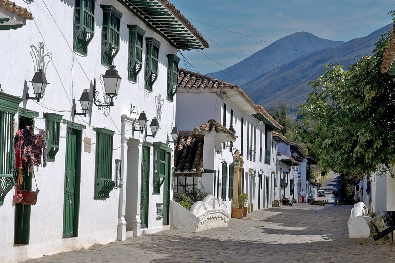Top trips 50 great adventures colombia